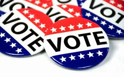 Primary Election Times and Location