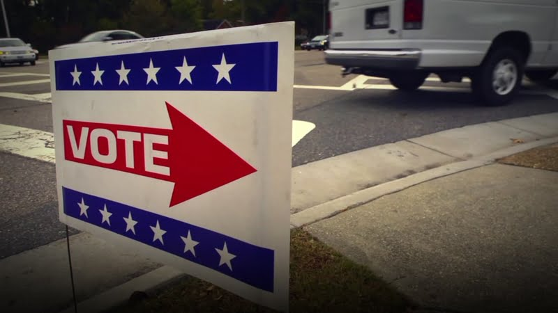Potter & Randall County City Election Early Voting Locations: