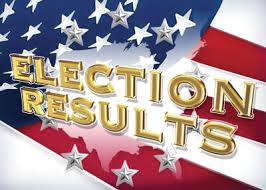 Certified 2020 Primary Results for Potter County Republican Party Election