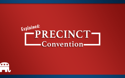 Precinct Convention – Explained