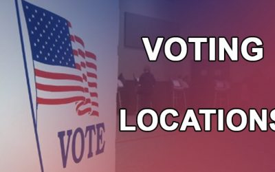 List of Voting locations in Potter County